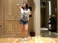 顶级美女韩国热舞