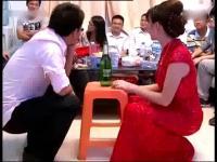 农村婚礼闹洞房视频集