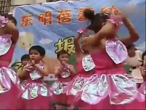 朝鲜族舞蹈简笔画 幼儿简笔画