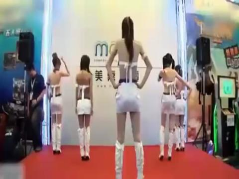 美女 视频 舞蹈 女性