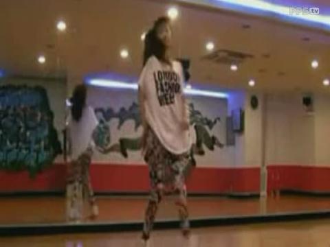 少女时代《twinkle》舞蹈教学现场版