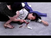 2013车祸视频集锦 汽车