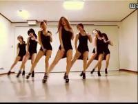 越南美女热舞