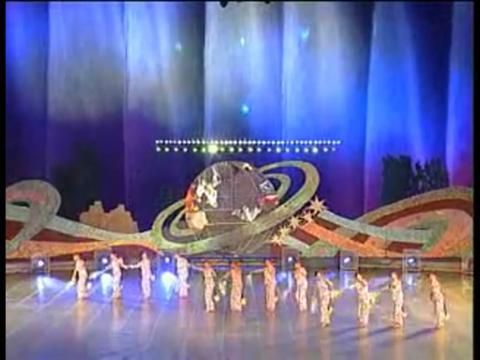舞蹈教学视频之舞蹈:好日