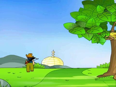儿童故事-儿童睡前故事大全之蚂蚁报恩