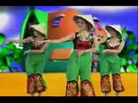 简单易学民族 舞蹈 土家族 舞蹈 组合课-频道: 舞蹈大全