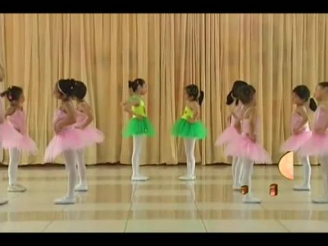 幼儿园舞蹈