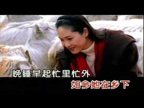 【pps视频:2014热门歌曲流行歌曲于文华 想起老妈妈】 (分享自