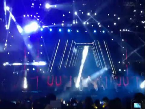 【exo overdose南京拼盘演唱会】 (分享自图片
