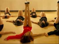 美女私房诱惑舞蹈教学