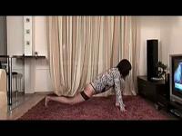 柔术美女视频 视频简介:柔术美女视频床上性感柔术