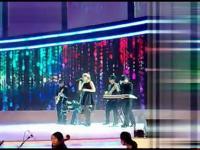 韩国比基尼美女火辣性感热舞