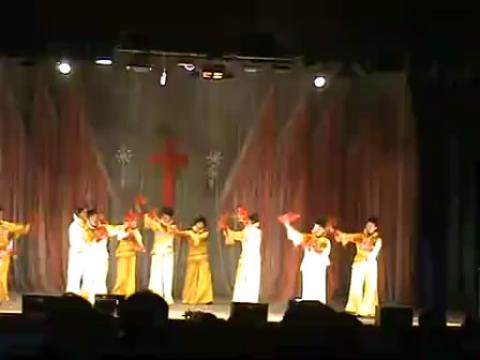 基督教舞蹈心的归回_视频在线观看-爱奇艺搜索