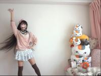 日本美女闺房舞蹈自拍二超清版