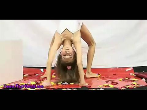 高清播放 柔术美女视频