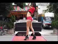 【韩国美女主播热舞诱惑自拍dj舞曲