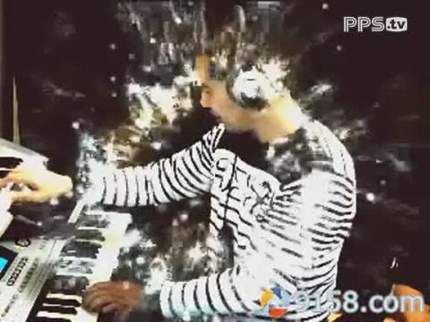 ▓Φ真★爱Φ▓电子琴1