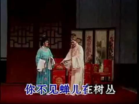 吕剧:双玉蝉(九)