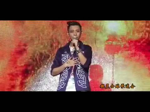 2013魏晨my way 北京 演唱会 完整版 293x220-魏晨my way演唱会 电视