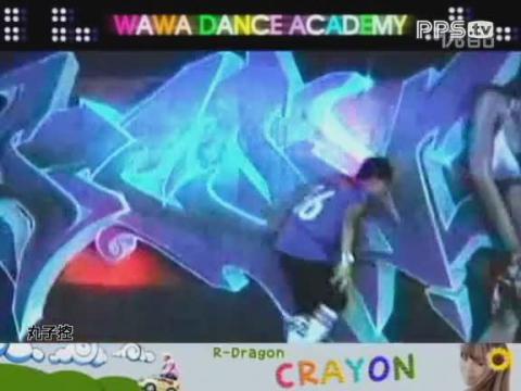 舞蹈教学(正常+镜像)