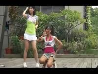 视频标签:诱惑激情美女热舞性感舞蹈