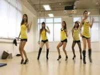 混血美女翻唱蔡依林《台湾的心跳声》