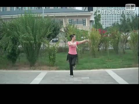 美久广场舞《印度美女》舞蹈视频